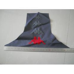 厂家织带压字加工 尼龙织带压字 定制压花织带图片