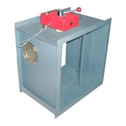 防火阀-亚太空调-排烟阀和排烟防火阀的区别图片