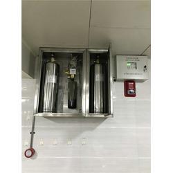 厨房消防系统哪家强 麒之麟 永泰厨房消防系统图片