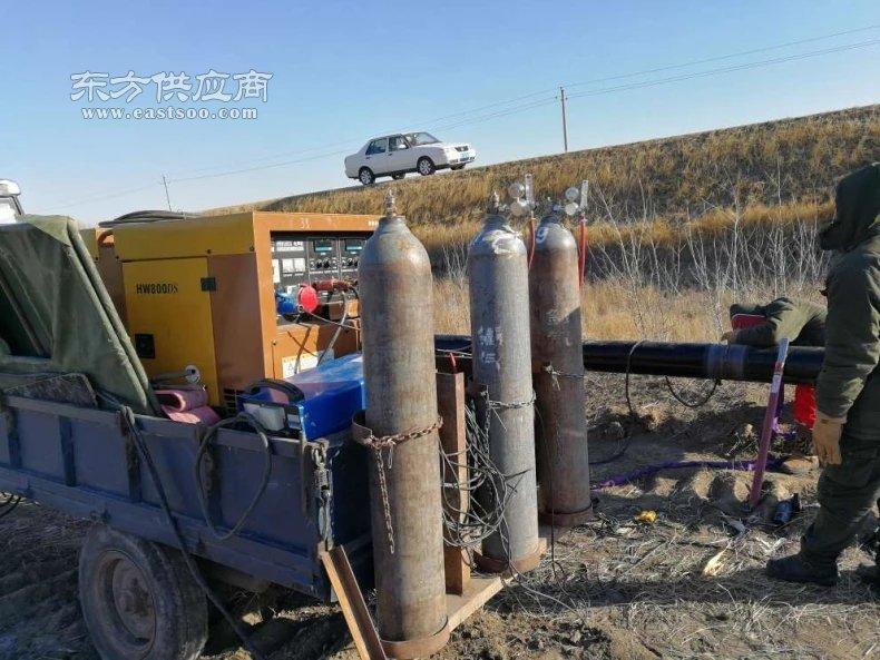 日本电王柴油引擎驱动静音水冷双把发电焊接一体机图片
