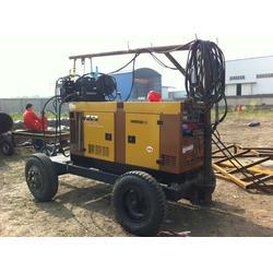 DENOH engine driven welder 引擎驱动发电电焊机图片