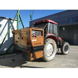 电王拖拉机焊机图片