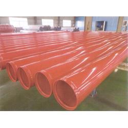 消防内外涂塑复合钢管、嘉尔诺钢管、重庆涂塑复合钢管价格