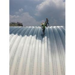 铁皮房顶隔热造价-坚成施工一体化-海珠铁皮房顶隔热图片