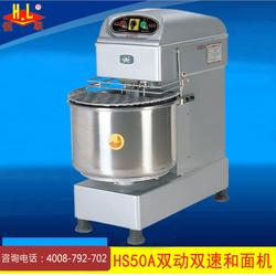 恒联HS50A双动双速和面机 包子馒头和面机 食品加工机械设备商用图片