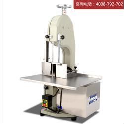 兴谊XY220商用电动锯骨机不锈钢冻肉锯切排骨机新款立式切冻肉机图片