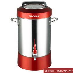 厂家供应驰牌A98多功能榨汁加热豆浆机全自动多功能鲜奶豆浆机图片