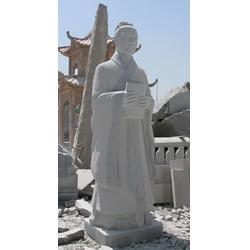 嘉祥超越石业品质保证(图)、艺术人物石雕像、招远人物石雕图片