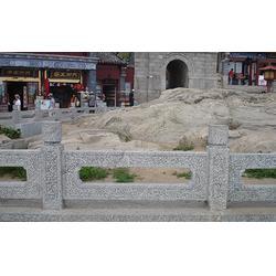 石雕栏板加工设计_嘉祥超越石业_环翠区石雕栏板