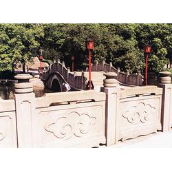 园林景区石雕栏板_嘉祥石雕栏板_嘉祥超越石业品质保证图片
