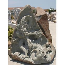 衡水浮雕壁画-小学校园浮雕壁画-嘉祥超越石业图片