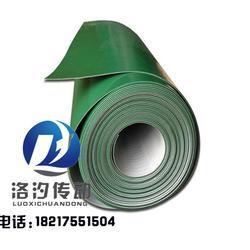 3mm绿色pvc输送带图片