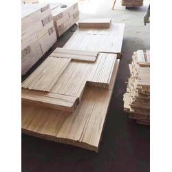 婴儿床家具料哪家便宜|婴儿床家具料|同创木业木方销售(查看)图片