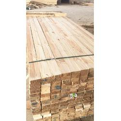 工地辐射松建筑木方-淄博辐射松建筑木方-同创木业加工厂图片