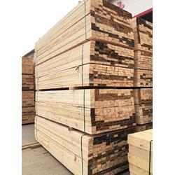 铁杉建筑木材,同创木业,铁杉建筑木材价图片