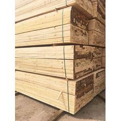 铁杉建筑口料加工厂家-聊城铁杉建筑口料-同创木业商图片