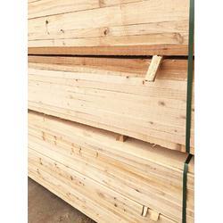 铁杉建筑方木哪家便宜-德州铁杉建筑方木-同创木业木方销售图片