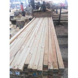 工程用辐射松建筑方木-辐射松建筑方木-同创木业建筑木方供应图片