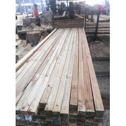 辐射松建筑方木-安徽辐射松建筑方木-日照同创木业加工厂图片