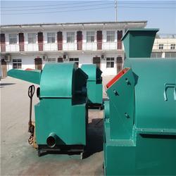 宿松木材粉碎机-大型木材粉碎机多少钱一台-联拓机械图片