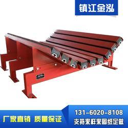 镇江金泓输送装备厂家(图)-缓冲胶条性能-河南缓冲胶条图片