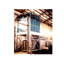宣城钎焊炉-钎焊炉厂家-荣东盛炉业(优质商家)图片
