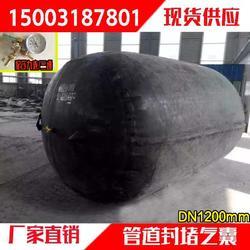市政排污管道封堵气囊DN400橡胶气囊直销全国发货图片
