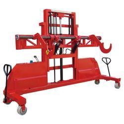 电动液压上轴车参数_电动液压上轴车_金太阳新纺织机配套