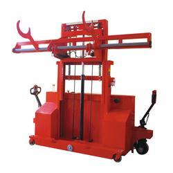 液压棕框上轴车公司,无锡金太阳新纺织,宜兴液压棕框上轴车图片