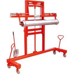 加高型上轴车_上轴车_无锡金太阳新纺织机(查看)图片