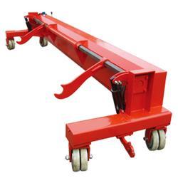 液压升降式上轴车,无锡金太阳新纺织,杭州上轴车图片
