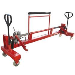 金太阳新纺织机-液压棕框上轴车哪家好-扬州液压棕框上轴车图片