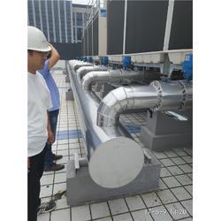 周口厂房中央空调电话(树星设备)厂房中央空调图片