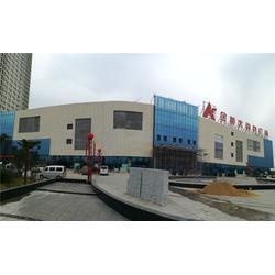 机场中央空调工程公司-河南漯河机场中央空调(树星空调)图片