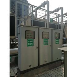 开封厂房中央空调、【树星冷暖设备】、安装厂房中央空调图片