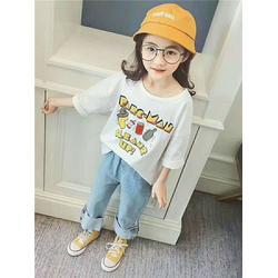 比奇童话童装厂家在哪、豆盟服饰、郾城区比奇童话童装图片