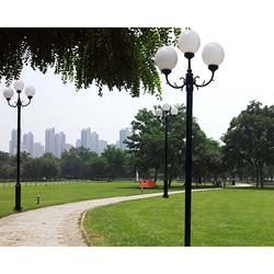山西庭院灯、太原宏原户外照明、山西庭院灯多少钱图片