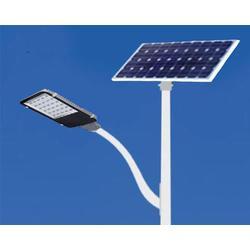 阳泉太阳能路灯|太原宏原户外照明|20w太阳能路灯图片