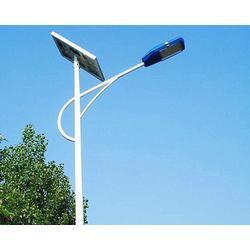 太原市宏原户外照明 山西一体太阳能路灯-太阳能路灯图片