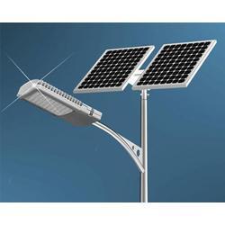 山西农村用太阳能路灯-太阳能路灯-太原宏原户外照明公司图片