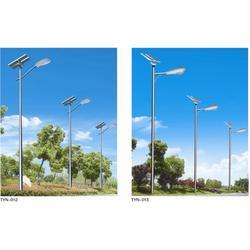 山西太阳能路灯安装-太阳能路灯-太原宏原户外照明公司价格