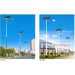 太阳能路灯-太原宏原户外照明公司-山西太阳能路灯图片