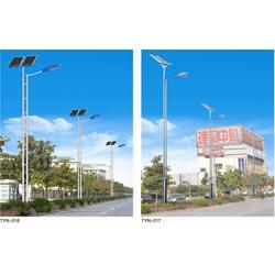 乡村太阳能路灯厂家 太阳能路灯 太原宏原户外照明