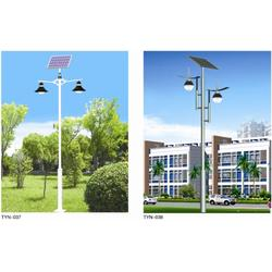 宁夏农村太阳能路灯-宏原户外照明公司-宁夏太阳能路灯图片