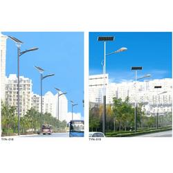 山西一体太阳能路灯-太阳能路灯-宏原户外照明经销部图片