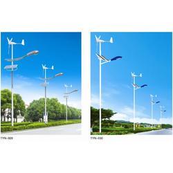太阳能路灯-宏原户外照明公司-4米高太阳能路灯图片