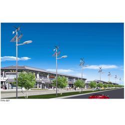 100瓦太阳能路灯-宏原户外照明 庭院灯-吕梁太阳能路灯