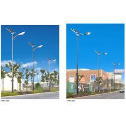 太阳能路灯多少钱一个-宏原户外照明 庭院灯-太阳能路灯图片
