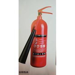 二氧化碳干粉滅火器-蘇州郎閣消防設備-嘉興滅火器圖片