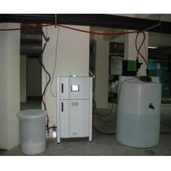 pH可调次氯酸设备多少钱询问报价图片